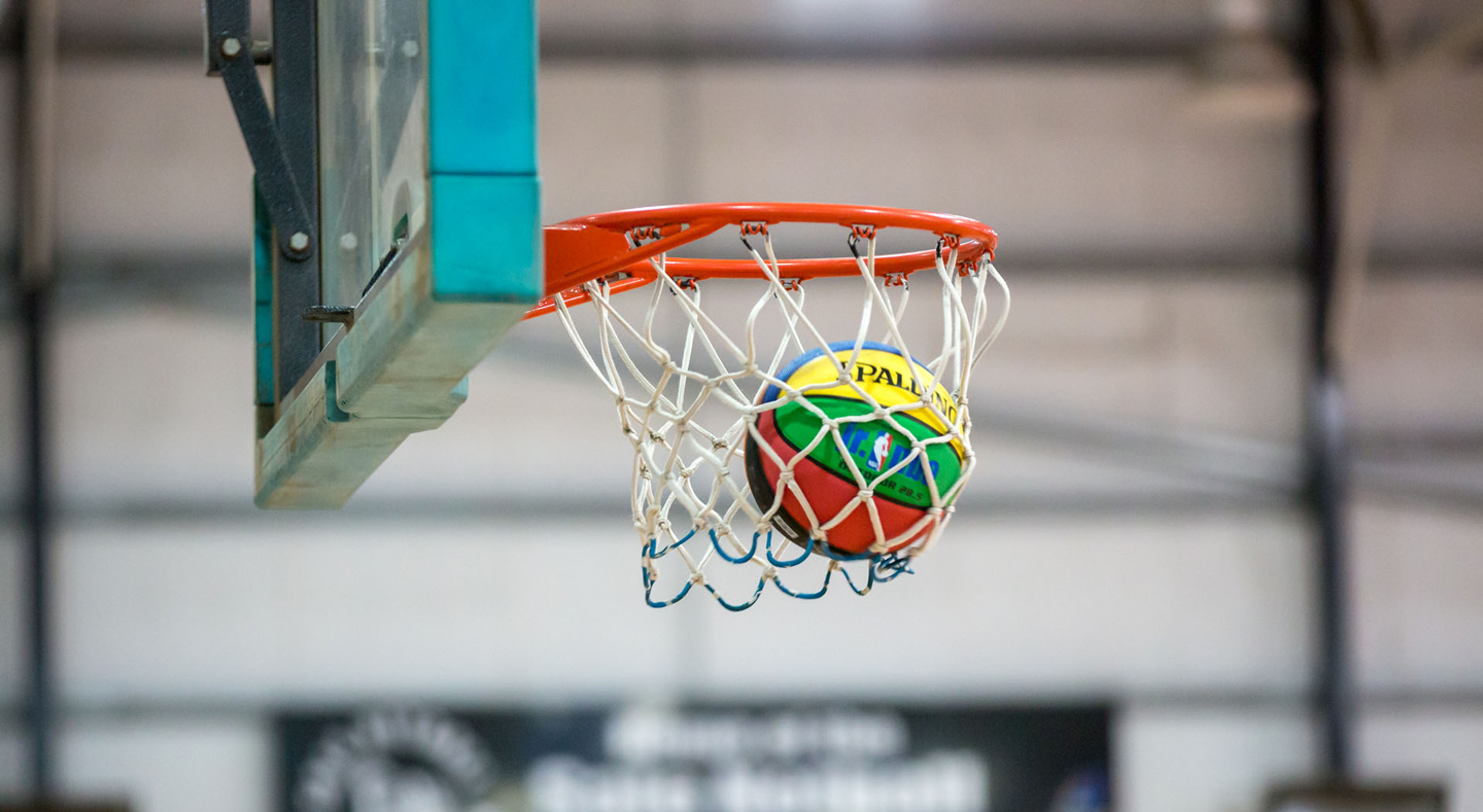 Gippsland Regional Sports Complex – Deakin Melbourne Boomers WNBL